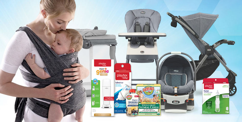 Pregnancy & Newborn Offers - Join now and get FREE goodies & offers